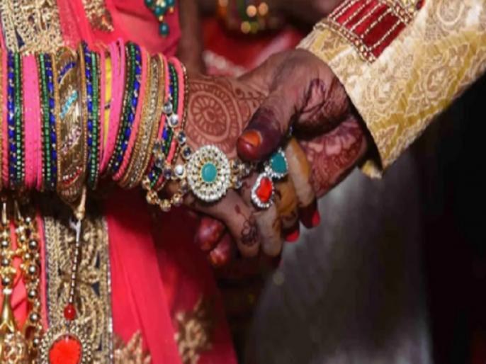 UP: FIR registered against 14 people in Mau under religious conversion ordinance, know what is the whole matter | UP: धर्म परिवर्तन अध्यादेश के तहत मऊ में 14 लोगो के खिलाफ FIR दर्ज, शादी-शुदा तीन बच्चों के पिता ने नाम बदलकर दिया घटना को अंजाम