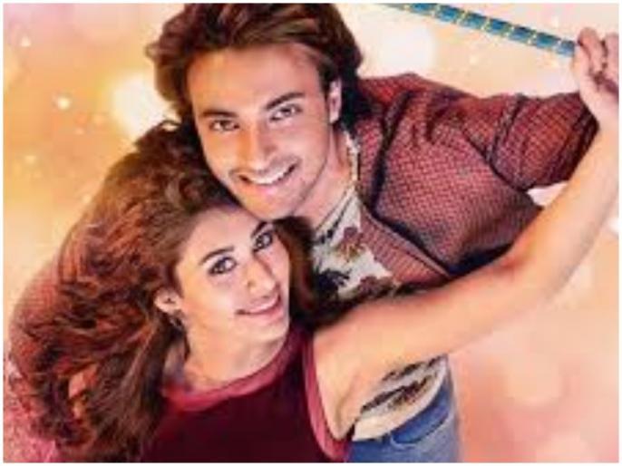 Aayush sharma starrer film Loveratri teaser out | सलमान खान ने निभाया वादा, खुद की आवाज में किया 'लवरात्रि' का टीज़र रिलीज