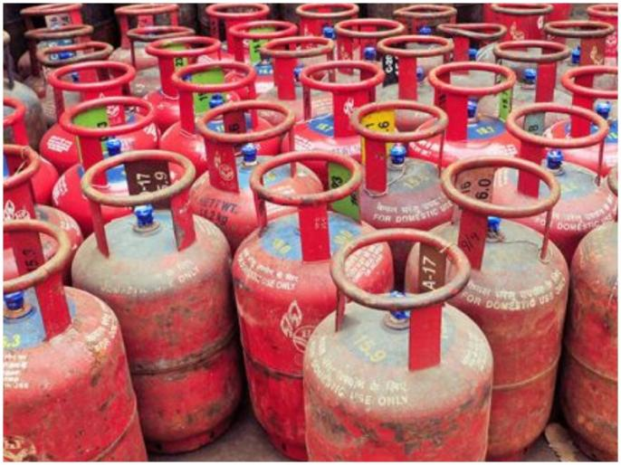 LPG cylinder home delivery rules to change from 1 November, Check Details   1 नवंबर से बदल जाएगा LPG सिलेंडर की होम डिलीवरी का तरीका, जानें नए नियम
