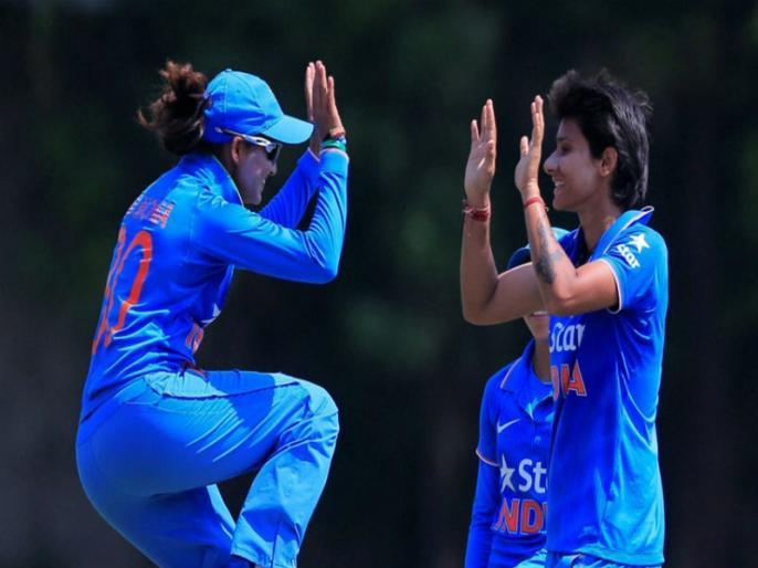 Mansi Joshi tests positive for COVID-19 ruled out of Women T20 Challenge | मिताली राज की टीम को बड़ा झटका, कोरोना होने के कारण इस खिलाड़ी को होना पड़ा टूर्नामेंट से बाहर