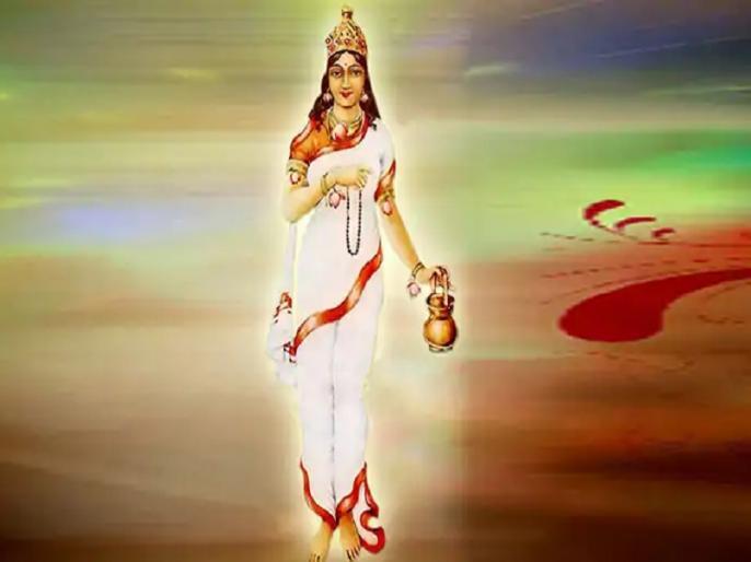 Navratri 2020 Second Day: Maa Brahmcharini pooja auspicious time and mantra | Navratri 2020 Day 2: मां ब्रह्मचारिणी की पूजा के लिए यह मुहूर्त है शुभ, खुश होकर माता भक्तों को देती हैं ये आशीर्वाद