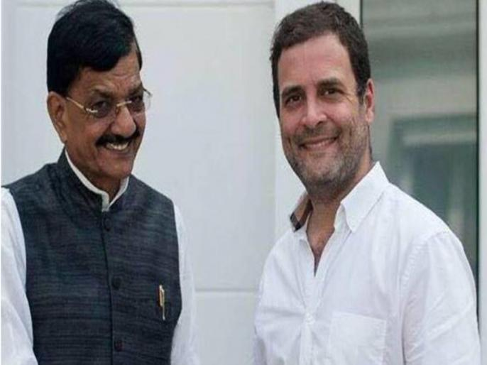 madan mohan jha appointed as bihar congress president | बिहार कांग्रेस के नए प्रदेशाध्यक्ष बने मदन मोहन झा, पार्टी ने की कई पदाधिकारियों की नियुक्तियां