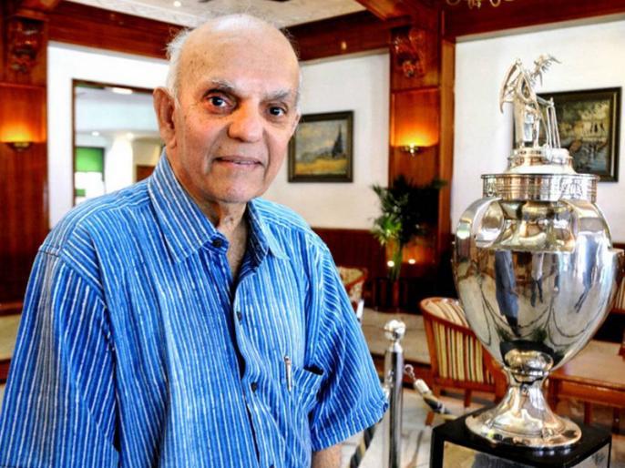 MCA to hold condolence meet for Madhav Apte on Oct 22 | माधव आप्टे की याद में एमसीए 22 अक्टूबर को करेगा शोक सभा का आयोजन