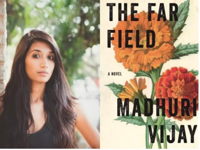 Madhuri Vijay bags Crossword Book Award for novel on Kashmir | लेखिका माधुरी विजय ने कश्मीर पर लिखे अपने पहले उपन्यास के लिए जीता प्रतिष्ठित 'क्रॉसवर्ड बुक अवॉर्ड'