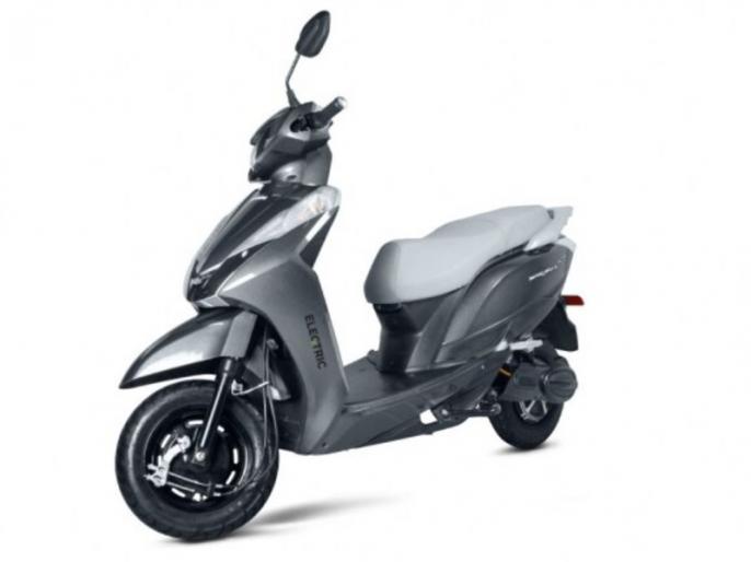 Ampere Magnus Pro electric scooter launched in India, price starts at Rs 73,990 | आ गया एंप्री मैग्नस प्रो इलेक्ट्रिक स्कूटर, 1 किलोमीटर सफर का खर्च मात्र 15 पैसे