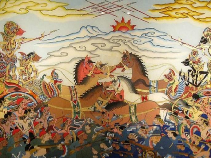 Mahabharata: story of yuyutsu the only kaurava brother who fought for pandavas | महाभारत: दुर्योधन का वो भाई जिसने पांडवों की सेना की ओर से युद्ध लड़ा, क्या हुआ फिर, जानिए कहानी