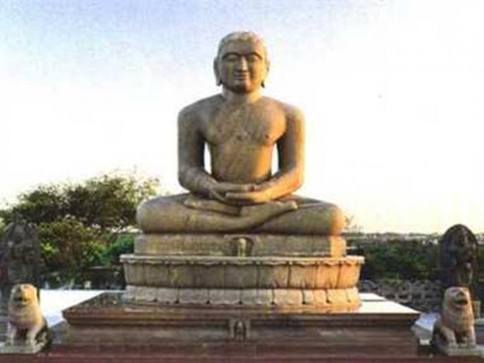 Mahavir Jayanti 2020 thoughts of mahavira swami updeshimportant facts panchsheel shiddhant | Mahavir Jayanti 2021:स्वयं से लड़ो, बाहरी दुश्मन से क्या लड़ना ?पढ़ें भगवान महावीर के ऐसे ही 10 अनमोल वचन