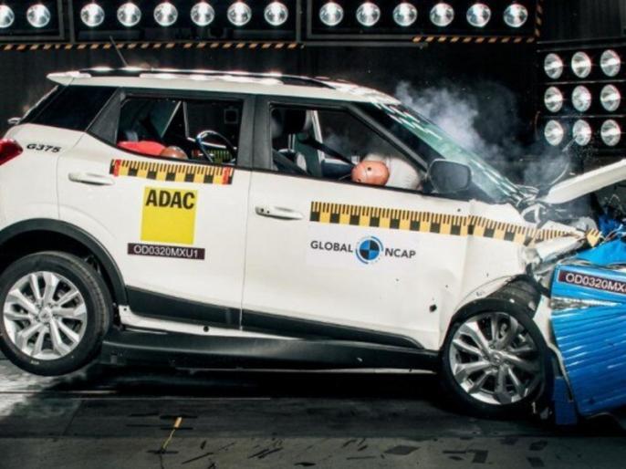 Top 5 Safest Cars Indian Crash Tested By Global NCAP air bag child safe | महिंद्रा से लेकर टाटा तक, ये है भारत की सबसे सुरक्षित कारों की लिस्ट