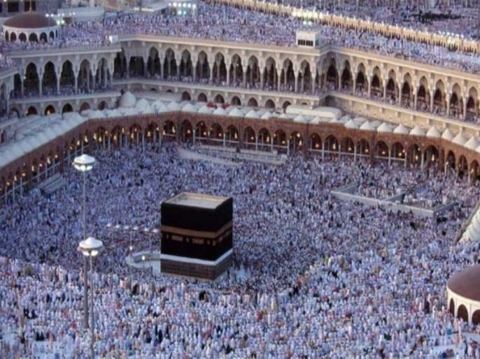 Corona virus: Saudi Arabia bans foreign citizens on holy city of Mecca and Kaaba | कोरोना वायरस का असर, पवित्र शहर मक्का और काबा नहीं जाएंगे विदेश पर्यटक, सऊदी अरब नेकिया बैन