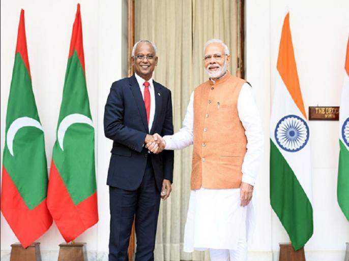 Maldives thwarts Pak attempts to single out India on Islamophobia at OIC   मालदीव ने OIC बैठक में पाकिस्तान की चाल को किया नाकाम, जानिए इस्लामोफोबिया के आरोप पर भारत के पक्ष में क्या दिया जवाब