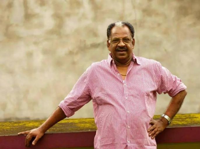 malayalam actor kollam tulsi surrendered   मलयालम अभिनेता कोल्लम तुलसी ने किया आत्मसमर्पण, जानिए क्या था मामला?