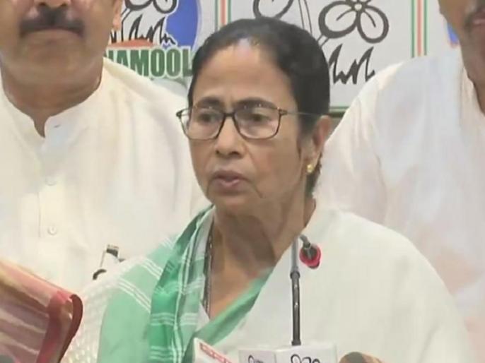 Mamta Banerjee says, 8.5 lakh people have been brought back to Bengal till now | ममता बनर्जी ने कहा- अब तक 8.5 लाख लोग बंगाल वापस लाए गए, बीजेपी ने दावे को सच्चाई से परे बताया