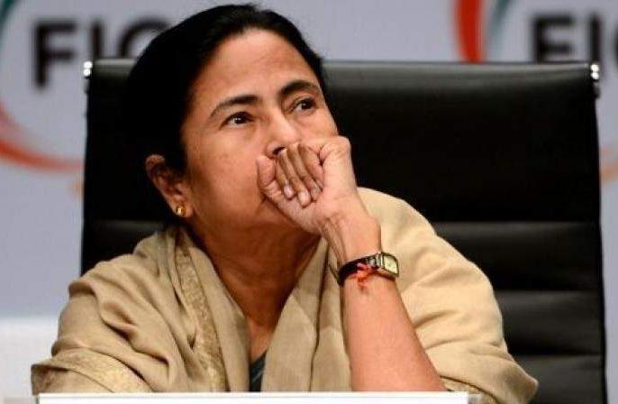 Mamata Banerjee writes to Railways asking them not to send Shramik Special trains to state till May 26 in view of Cyclone Amphan | 26 मई तक बंगाल में ना भेजें श्रमिक स्पेशल ट्रेनें, ममता बनर्जी ने रेलवे को लिखा पत्र, जानिए क्या बताई वजह
