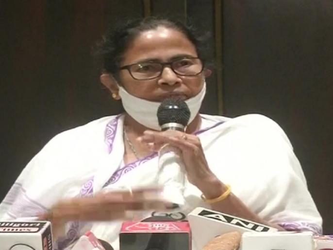 Cooch Behar violence: Mamta Banerjee seeks resignation from Amit Shah, Trinamool to protest in Bengal | कूच बिहार हिंसा के लिए ममता बनर्जी ने अमित शाह को बताया जिम्मेदार, मांगा इस्तीफा, कहा- वे इस घटना के साजिशकर्ता