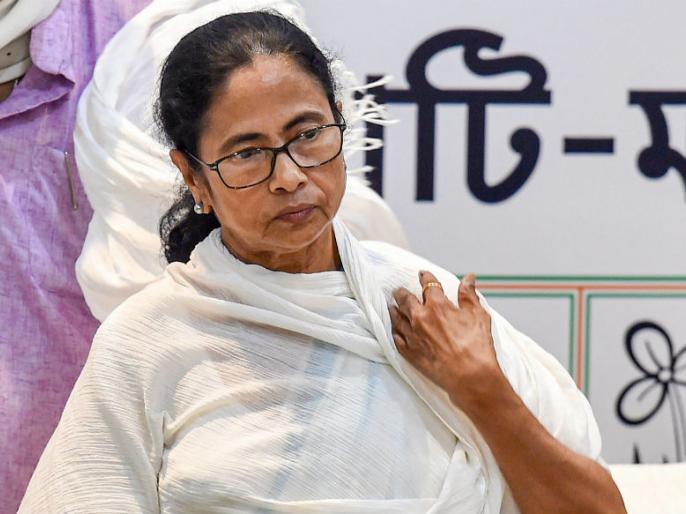 Mamata Banerjee Refuses to Attend Modi's 'One Nation, One Election' Meeting, Says Issue Needs More Time. | मोदी के साथ राजनीतिक दलों के प्रमुखों कीबैठक में भाग नहीं लेंगींममता,'एक राष्ट्र, एक चुनाव' पर ''जल्दबाजी'' में फैसला