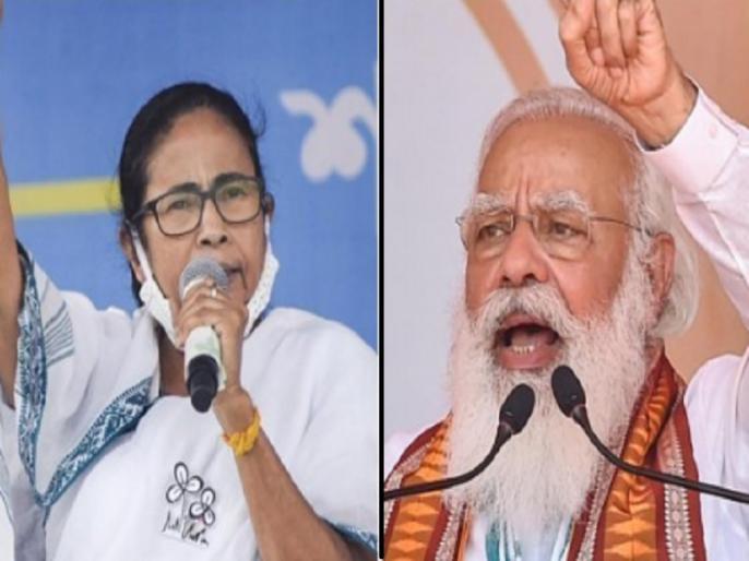 Abhay Kumar Dubey blog: West Bengal results failed BJP and all tv predictions   अभय कुमार दुबे का ब्लॉग: चुनावों में फर्जी सत्ता विरोधी लहर के सबक