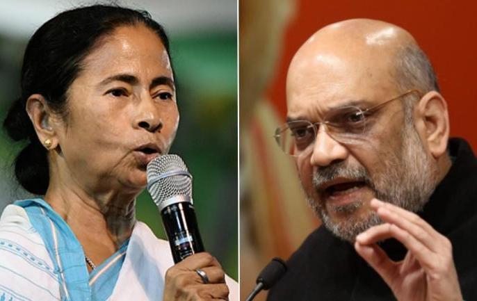 West Bengal Kharagpur BJP shocked four leaders join Trinamool Congress with hundreds of their supporters | खड़गपुरः बंगाल में भाजपा को झटका,चार नेता अपने सैकड़ों समर्थकों के साथ तृणमूल कांग्रेस में शामिल