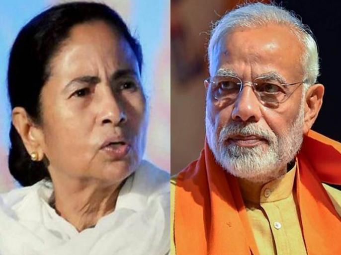 Mamta's letter to Modi, requested for fair allocation of oxygen plants | पीएम नरेंद्र मोदी को ममता बनर्जी ने लिखा पत्र, कहा- 70 पीएसए प्लांट्स दिए जाने थे, लेकिन दिए जा रहे हैं सिर्फ 4