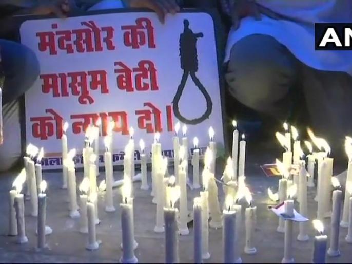 mandsaur news mandsaur rape ncrb crime record bureau | मंदसौर रेपः जिन्हें नाज़ है हिन्द पर वो कहाँ हैं?