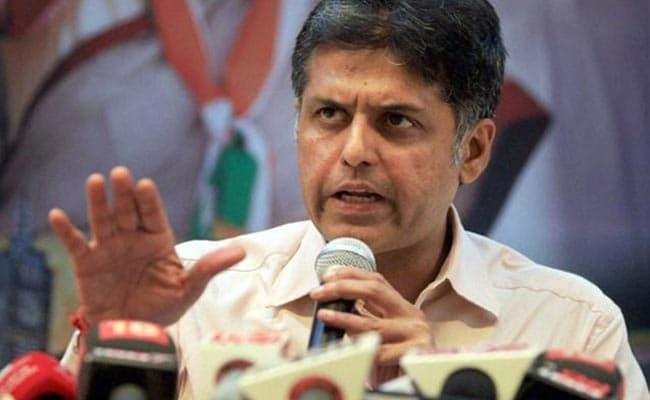 congress Manish Tewari says Was UPA responsible for decline in Fortunes of congress in 2014 | क्या 2014 में कांग्रेस की हार के लिए UPA जिम्मेदार है? कांग्रेस सांसद मनीष तिवारी ने उठाए कई सवाल