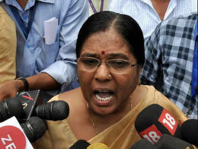 Muzaffarpur Shelter Home: CBI husband of former minister Manju Verma | मुजफ्फरपुर शेल्टर होम : CBI ने पूर्व मंत्री मंजू वर्मा के पति के खिलाफ जारी किया इश्तेहार, सर्च अभियान जारी