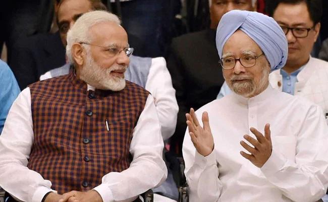 Madhya pradesh minister says not Manmohan Singh Narendra Modi is a Accidental Prime Minister | मनमोहन सिंह नहीं नरेन्द्र मोदी हैं एक्सीडेंटल प्राइम मिनिस्टर!