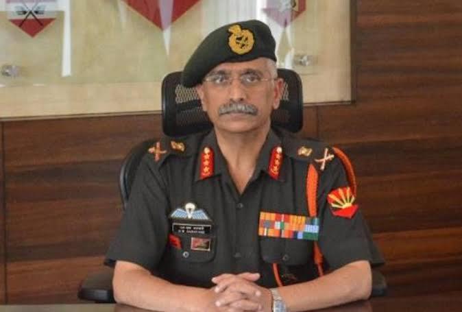 Sarang Thatte's blog: new army chief, army is unstoppable with new energy | सारंग थत्ते का ब्लॉग: नए सेनाध्यक्ष, नई ऊर्जा के साथ अजेय है सेना