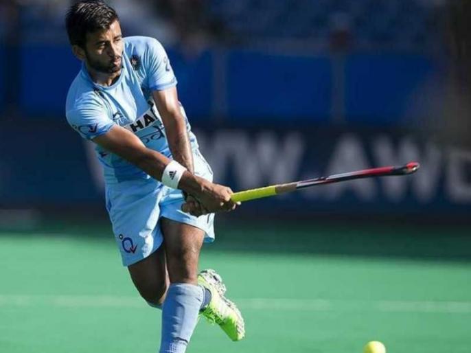 Hockey World Cup India Squad: Manpreet Singh to lead, Rupinder Pal, SV Sunil Excluded | हॉकी वर्ल्ड कप: मनप्रीत सिंह होंगे भारत के कप्तान, नहीं मिली रुपिंदर पाल और एसवी सुनील को जगह
