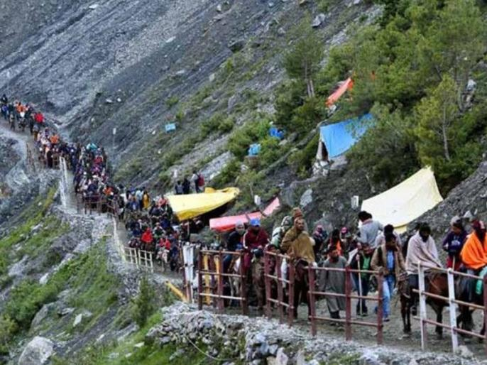 Mansarovar Yatra: Increased number of dead due to bad weather | मानसरोवर यात्रा: खराब मौसम के कारण मृतकों की संख्या बढ़ी