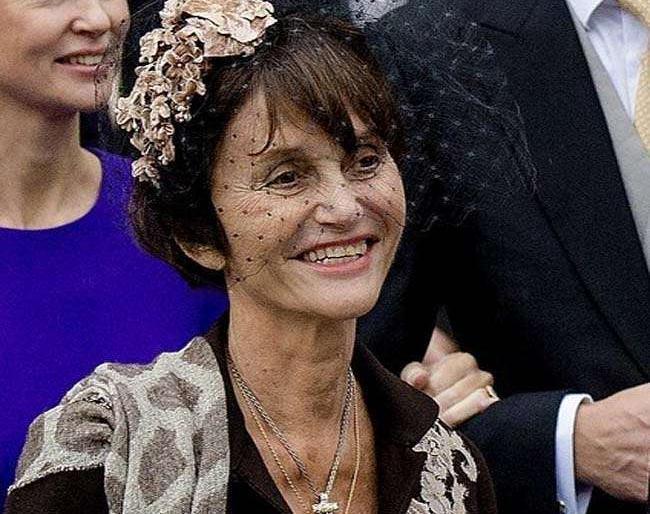 Royal family could not escape the havoc of Corona in Spain, Princess Maria Teresa died from COVID-19   स्पेन में कोरोना के कहर से नहीं बच सका शाही परिवार, राजकुमारी मारिया टेरेसा का COVID-19 से निधन