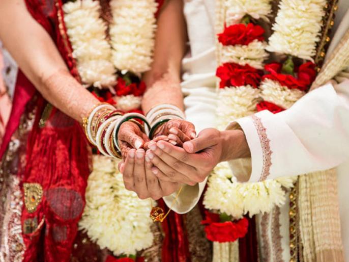 denmark girl marriage with punjabi boy he was drug addict | सोशल मीडिया पर हुई दोस्ती के बाद विदेशी युवती ने पंजाबी युवक से की शादी, पति को नशे के चंगुल से बचाकर पेश की मिसाल