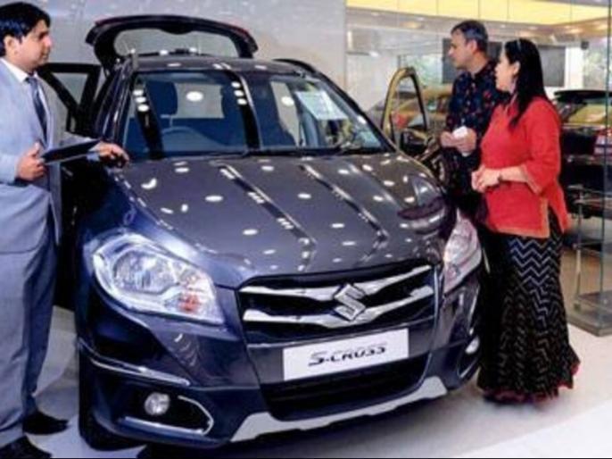 Maruti launches vehicle lease subscription service for individual customers | बिना खरीदे बदल-बदल कर चलाएं नई कार, जानें क्या है मारुति सुजुकी की ये स्पेशल स्कीम
