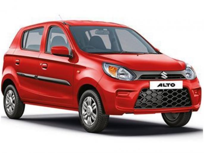 Maruti Suzuki Alto CNG launched at Rs 4.11 lakh | CNG वर्जन में आ गई अल्टो, जानें कीमत और फीचर