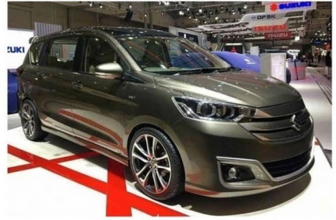 Maruti Suzuki launch Xl6 premium MPV on August 21 Bookings Starts Today At Rs 11,000 | मारुति सुजुकी की 'अर्टिगा' XL6 की बुकिंग शुरू, कैसे बनी यह प्रीमियम कैटेगरी की कार