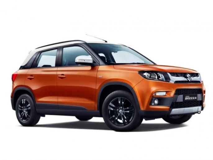 Maruti Vitara Brezza Petrol Likely To Get New 1.5-litre K15B Eng | Maruti Vitara Brezza का पेट्रोल वर्जन जल्द होगा लॉन्च, नए 1.5-लीटर इंजन से हो सकती है लैस