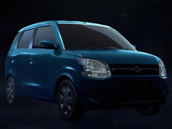 Maruti Suzuki opens booking for 2019 Wagon R at Just Rs 11,000 | New Maruti Suzuki WagonR की बुकिंग शुरू, महज 11 हजार रुपये में घर ले जाएं कार