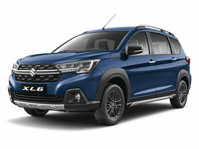 Maruti Suzuki XL6 Launched In India Prices Start At rs 9.79 Lakh | मारुति सुजुकी ने लॉन्च की 6 सीटर प्रीमियम कार XL6, कम कीमत मे लें इनोवा का मजा