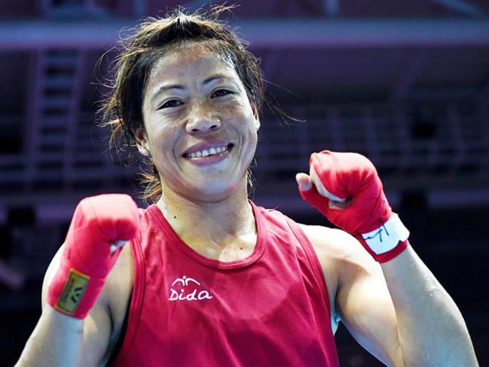 World Boxing Championships 2019 Semi Final: Manju Rani Through To Final, Bronze For Jamuna Boro | World Boxing Championships 2019: मंजू रानी फाइनल में, मैरीकॉम को करना पड़ा ब्रॉन्ज से संतोष