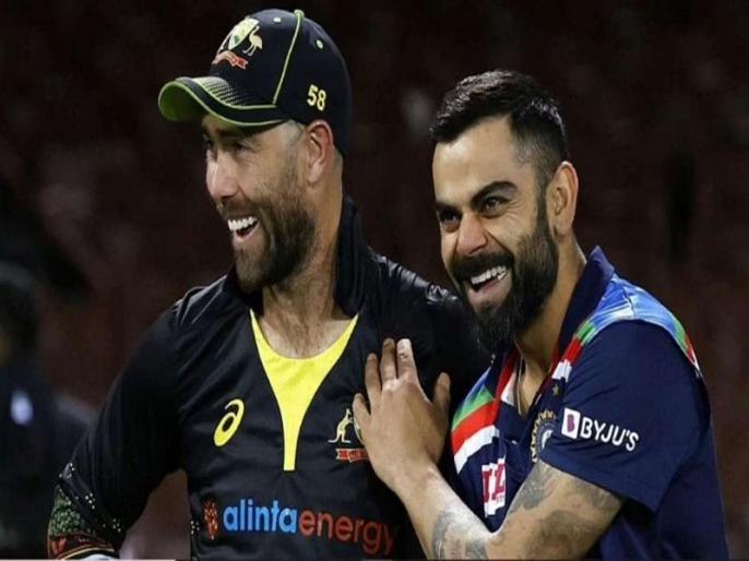 Maxwell will play for New Zealand against India how will Virat Kohli stop this flood | WTC Final से पहले बढ़ी विराट कोहली की टेंशन, भारत के खिलाफ न्यूजीलैंड के लिए खेलेंगे मैक्सवेल