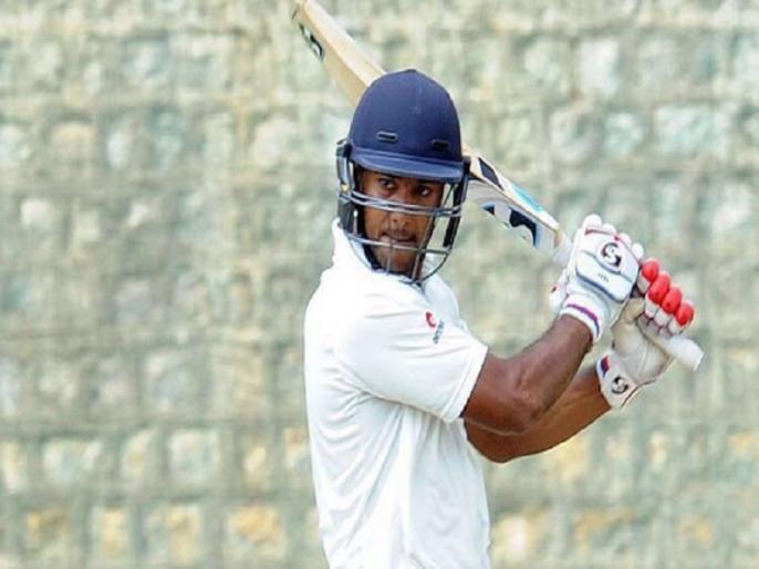 Mayank Agarwal ignored for 2nd Test vs West Indies, leave fans unhappy | IND vs WI: मयंक अग्रवाल को हैदराबाद टेस्ट में नहीं मिली जगह, भड़के फैंस ने सोशल मीडिया पर ऐसे जताई 'नाराजगी'