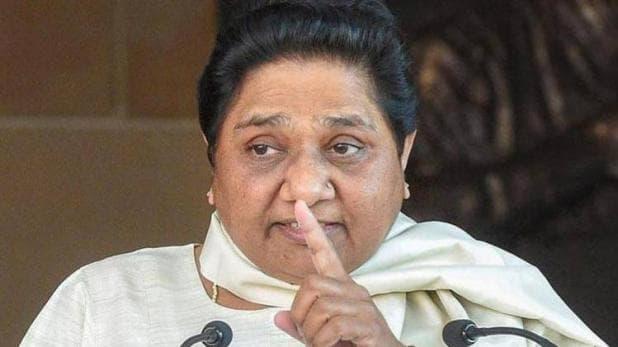 Karnataka drama: BSP MLA did not vote in the Assembly even after the BSP chief Mayawati's say | कर्नाटक सियासी संकटः बसपा प्रमुखमायावती के कहने के बावजूद विधानसभा में वोट नहीं किया BSP MLA