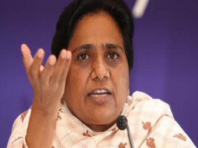 BSP Chief Mayawati: We(BSP-SP) have decided to contest upcoming Lok Sabha elections together | मोदी और शाह की नींद उड़ाने वाली है ये साझा प्रेस कॉन्फ्रेंस, मायावती ने गेस्ट हाउस कांड का भी किया जिक्र