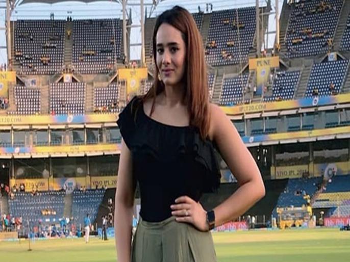 ayanti Langer Reveals The Reason For Not Being A Part Of The Tournament | क्रिकेटर स्टुअर्ट बिन्नी के बच्चे की मां बनीं खूबसूरत एंकर मयंती लैंगर, IPL 2020 में नहीं करेंगी एंकरिंग
