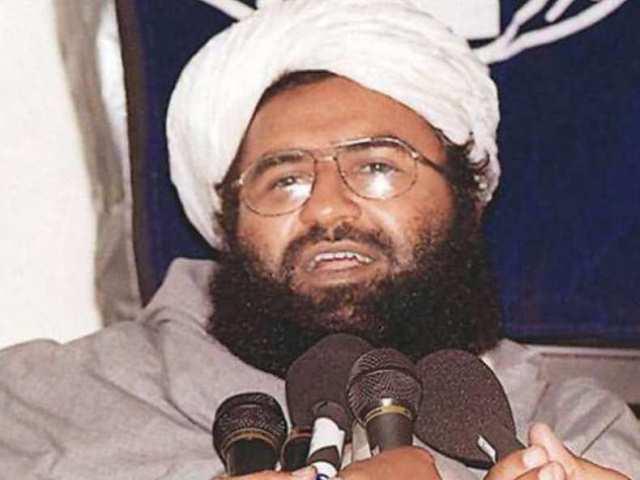 Masood Ajhar visited Britain, Saudi Arab, dubai for collecting fund for kashmiri terrorists | मसूद अजहर ने की थी ब्रिटेन और खाड़ी देशों की यात्राएं, कश्मीर के आतंकवादियों के लिए जुटाया था धन