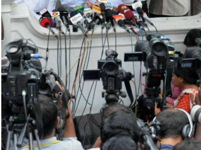 indian media paid news assembly elections | झूठ का सहारा लेने वालों को बेनकाब करे मीडिया