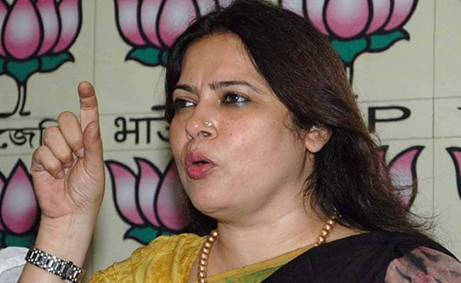 BJP Meenakshi Lekhi slams rahul gandhi Pulwama Attack | मीनाक्षी लेखी ने राहुल गांधी को दिया जवाब, कहा- 'मुझे लगता है वो एक मानसिक बीमारी के शिकार हैं'
