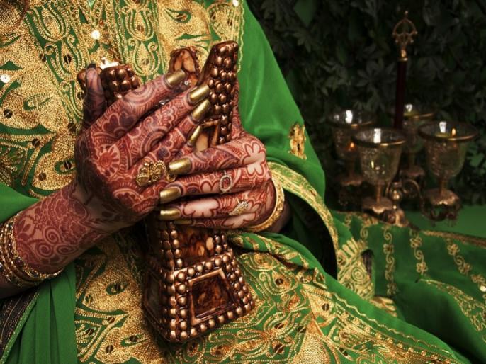 Hariyali Teej Special: Tips to get dark mehndi naturally | हरियाली तीज स्पेशल: डार्क मेहंदी पाने के लिए करें ये 9 उपाय, सब देखते रह जाएंगे हाथों का रंग