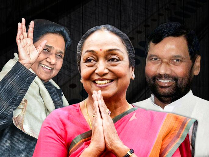 Lok Sabha Chunav 2019 Battle Of Sasaram Meira Kumar Vs Chhedi ...