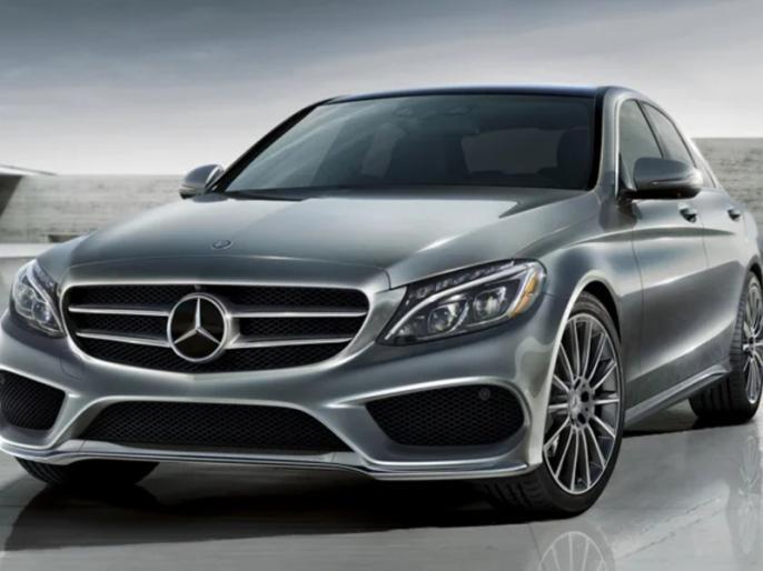 Mercedes-Benz India Sales grows by 1.4 percent in 2018   पिछले साल देश में 1.4 प्रतिशत बढ़ी मर्सिडीज बेंज की बिक्री