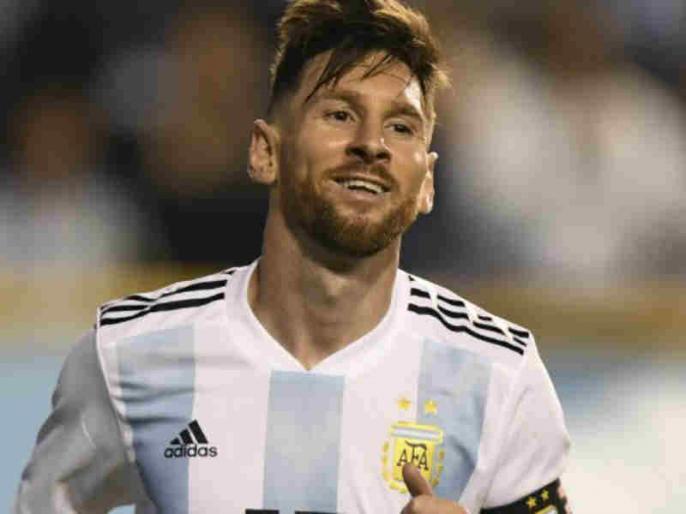 Argentina football lovers expect Lionel Messi to return home after leaving barcelona | अर्जेंटीनी फुटबॉल प्रेमियों को लियोनल मेसी के स्वदेश लौटने की उम्मीद